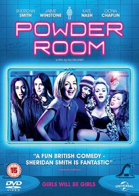 Powder Room (DVD)