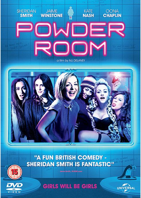 Powder Room (DVD)