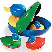 Galt Toys Duck Family