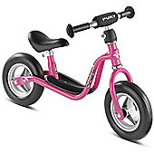 Puky LRM Childrens Learner Bike - Lovely Pink