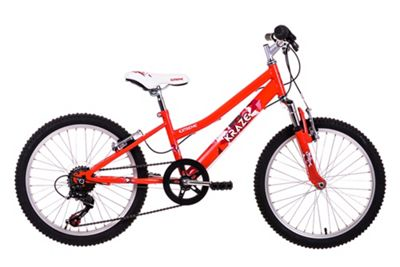 Extreme by Raleigh Kraze Girls Bike 20