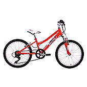 "Extreme by Raleigh Kraze Girls Bike 20"""