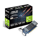 Asus GT710-SL-2GD5 GeForce GT 710 Graphics Card