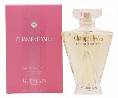Guerlain Champs-Élysées Eau de Toilette (EDT) 50ml Spray For Women
