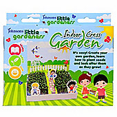 Little Gardeners Indoor Cress Garden Growing Kit