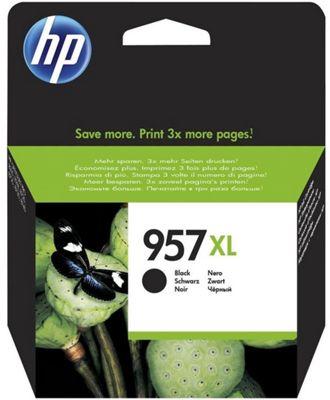 HP 957XL Ink Cartridge L0R40AE#BGX