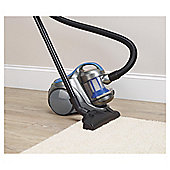 Tesco VCBL17 Bagless Cylinder Vacuum Cleaner
