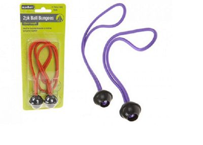Summit Ball Bungees - 2 Pack