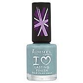 Rimmel London Lasting Finish 703 Pear Drop 8ml
