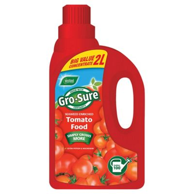 Gro Sure Tomato Food 2L