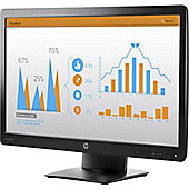 "HP Business P232 58.4 cm (23"") LED Monitor - 16:9 - 5 ms"