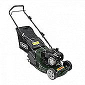 "Webb Supreme 17"" Rear Roller Mower Push"