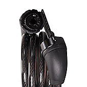 Mountain Warehouse Combination Cable Bike Lock