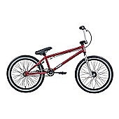 "Scorpion Doom 20"" Wheel Red BMX Bike"