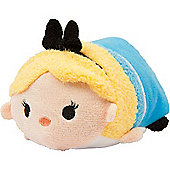 Disney Tsum Tsum Small Light Up Soft Toy - Alice