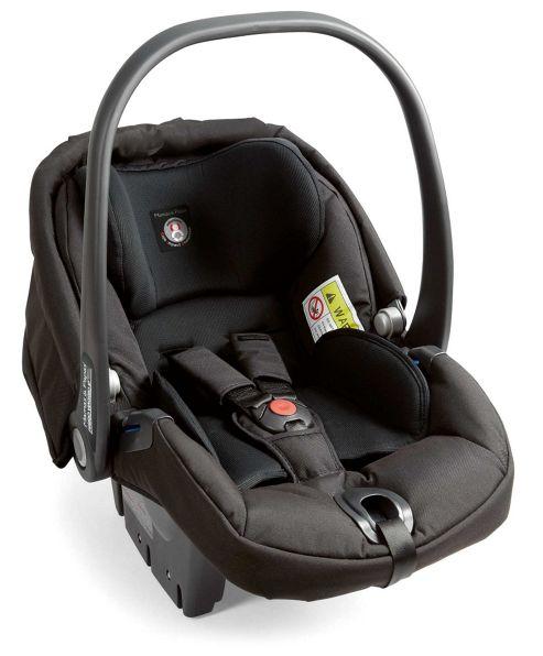 Mamas & Papas Primo Viaggio IP Black ISOFIX Compatible