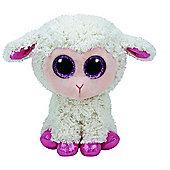 TY Beanie Boo Twinkle The Lamb