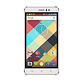 """Cubot Rainbow White 5"""" 16GB 3G Dual SIM Unlocked & SIM Free"""