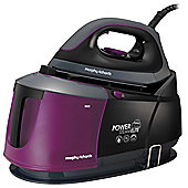 Morphy Richards 332012 Steam Generator