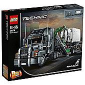 LEGO Technic Mack Truck 42078