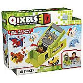 Qixels 3D Design Creater