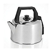 Swan Catering Kettle, 3.5L, Stainless Steel