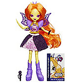 My Little Pony Equestia Girls - Rainbow Rock Adagio Dazzle Doll