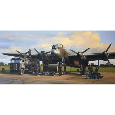 The Dambusters Puzzle