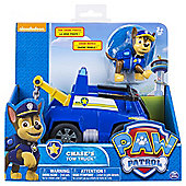 Paw Patrol Vehicle - Chase's Tow Truck