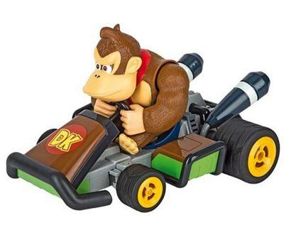 Mario Kart 7 Donkey Kong Item#CA162111