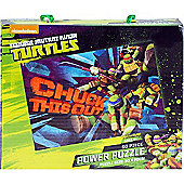 Teenage Mutant Ninja Turtles 50 Piece Small Puzzle