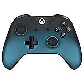 Xbox One Official Wireless controller - Ocean Shadow Special Edition
