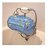 Clippasafe Bath Time Inflatable Bath Tap Guard
