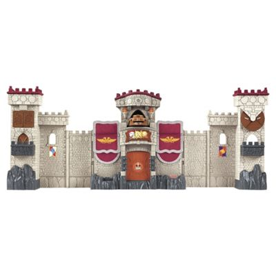 Fisher-Price Imaginext Castle