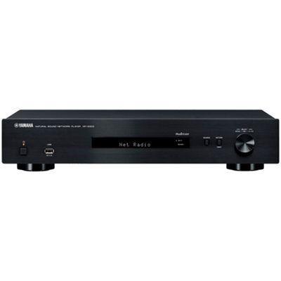 Yamaha NS-P303 Network Music Streamer (Black)