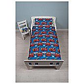 Disney Cars 3 Bed Bundle, Junior Bed