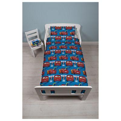 disney cars 3 bed bundle junior bed