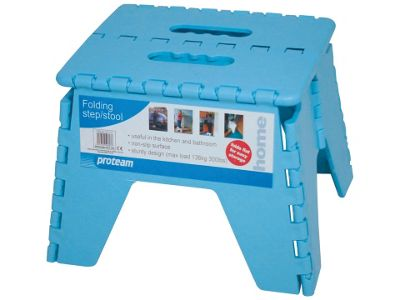 Buy Proteam Ho1134 Folding Step Stool Asst From Our Step