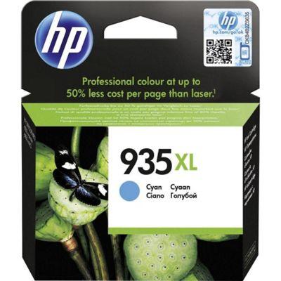 HP 935XL Ink Cartridge - Inkjet - High Yield