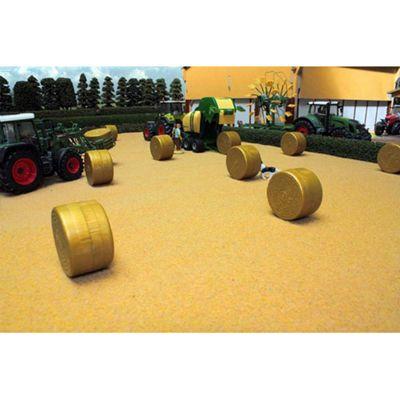 Brushwood Bt2081 Cut Corn / Hay Field - 1:32 Farm Toys