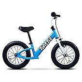 Caretero Twister Metal Balance Bike (Blue)