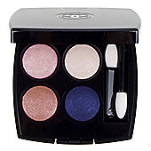 Chanel Les 4 Ombres Quadra Eyeshadow Palette 264 Tisse Particulier