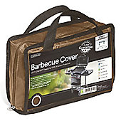 Gardman Wagon/ Trolley Barbecue Cover- Brown