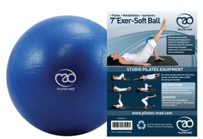 Fitness Mad Exer-Soft Ball 7''