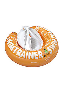 Swim trainer Classic Orange approx. 2yrs - 6yrs (15-30kg)