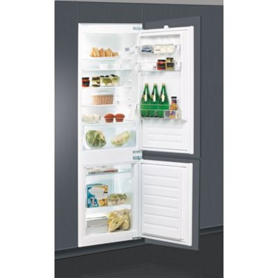 Whirlpool ART19563ANF - 282 litre Built-in Frost Free Fridge Freezer, A+ Energy Rating