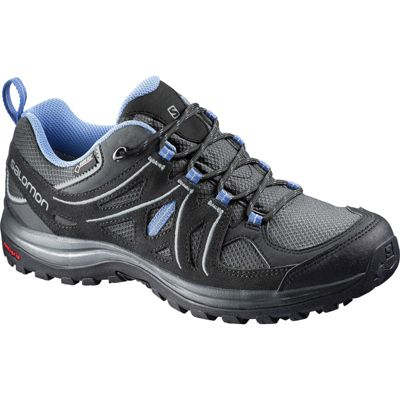 Salomon Ladies Ellipse 2 Gtx Shoe Asphalt 4
