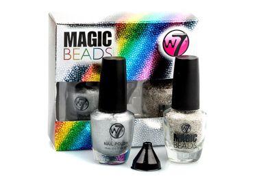 W7 Magic Beads Silver Streak