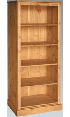 Home Essence Windmill Open Bookcase