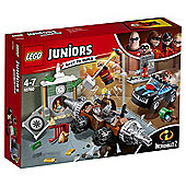 LEGO Juniors Underminer Bank Heist 10760